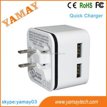 universal travel wall charger with multi connectors, universal travel adapter with usb charger, international usb wall charger