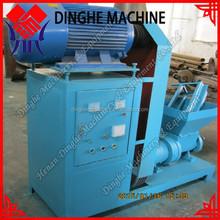 China cheap price peanut briquette pressing machine