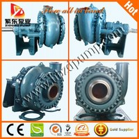 Oasis sand pump for ore mining