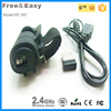 Optical finger mouse rechargable