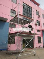 safe SGS scaffolding distributor