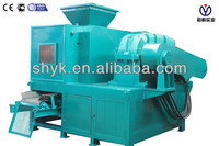 High capacity superior quality low price sawdust briquette charcoal making machine