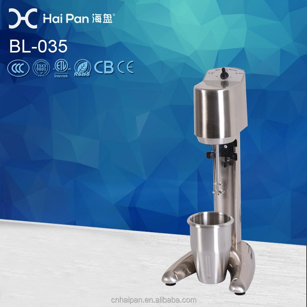 China Factory Wholesale Kitchen Appliance Milk Shake Machines Milk Shake Processing Machines