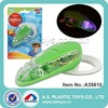 children plastic earphone toy with light and bluetooth