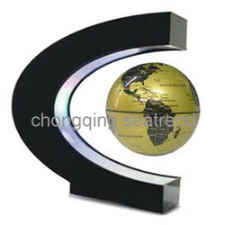 2016 Magnetic promotion 6 inchBest Business gift globe