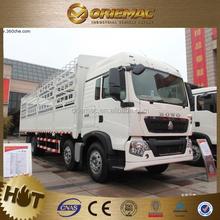 Hot selling 8x4 medium howo cargo Truck
