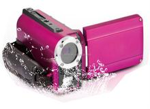 2015 Top sale 5mp waterproof digtal video camera Manufacturer