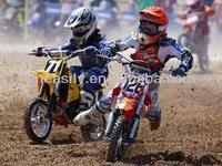 Kidding Dirt Bike 49cc Mini Motorcycle