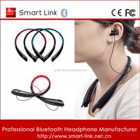 walkie talkie earphone with throat mic