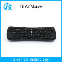 air fly mouse t6 t2 air mouse wireless standard arabic keyboard