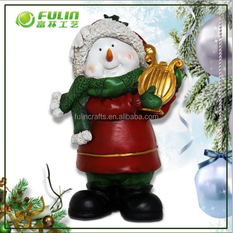 Large lowes christmas snowman outdoor decorations nf14264 for Large outdoor christmas decorations