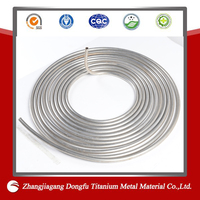 316 Stainless Steel Hot Water Tube Coil