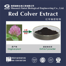 Pure nature HPLC 8% Isoflavone Red clover P.E