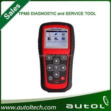 TS501 TPMS Diagnostic and Service Tool MaxiTPMS TS501 With OBDII adaptors