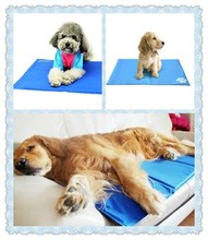 China supplier dog cat cooling sleeping pad,eco friendly for dogs