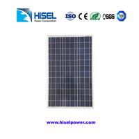 Hisel Poly solar panel