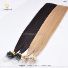 Keratin Fusion Italian keratin glue beauty works great length no tangle 22inch remy hair micro loop ring hair extension