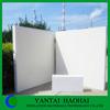 1100 celsius degree high temperature resistant 25mm heat insulation materials fireproof calcium silicate board