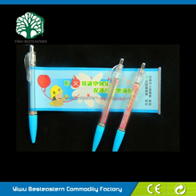 Flyer Pen With Banner, Flag Banner Pens, Scroll Flag And Poster Banner