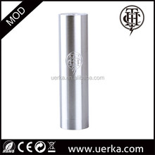 Mechanical mod US design e cigarette 18350 18650 mechanical mod
