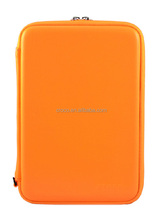 CROCO 2014 pu shinny shockproof 7 kids tablet case, hard cover case for ipad mini