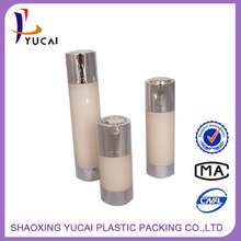 High quality China Manufacturer Wholesale Cosmetics square bottle