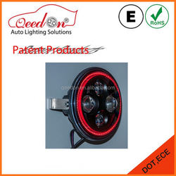Qeedon best 30w high low beam electric motorcycle battery pack