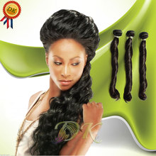 100 Natural Real Human Hair Wholesale Price like queenly brazilian hair