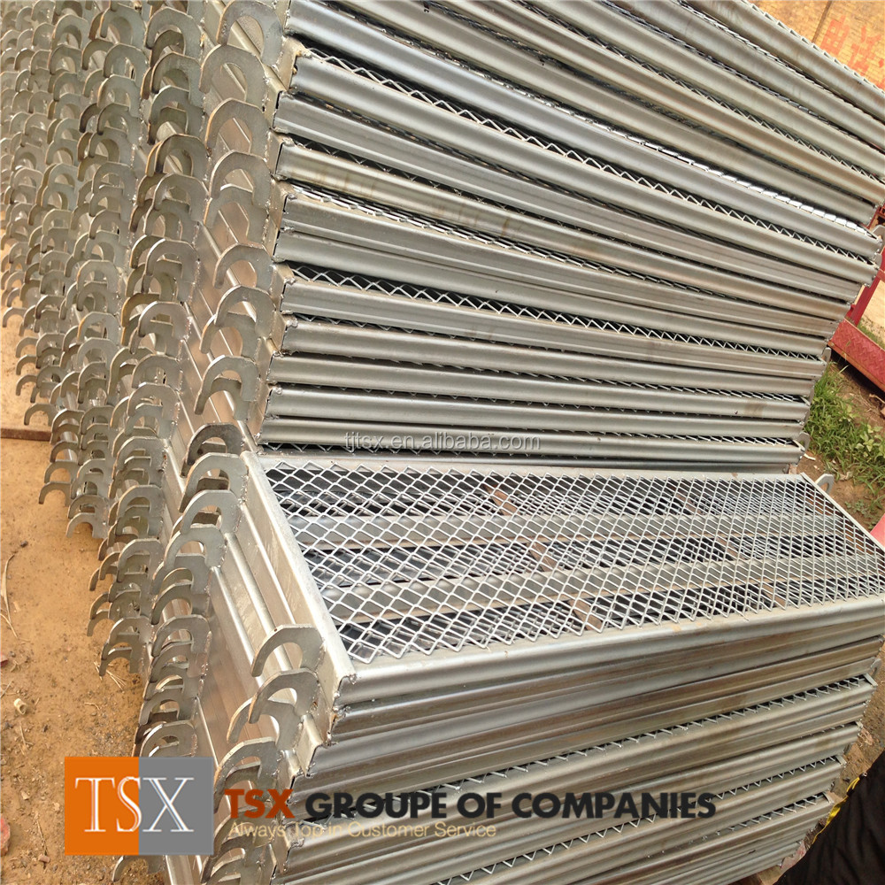 Construction Walk Boards : Tsx d building material aluminum scaffolding walk