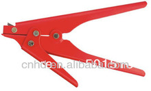 High Quauliy Cable Tie Tensioning Tool HS-519,Nylon Cable Tie Guns