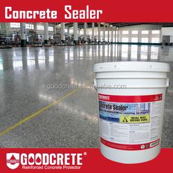Clear Liquid Concrete Hardener & Densifier