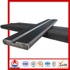 Flat Stel carbon alloy steel round bars with high strength