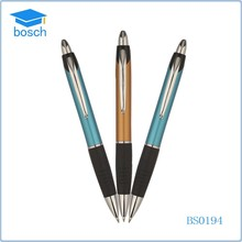 Custom Shape Novelty Ballpoint Pen, Triangle Ball Pen
