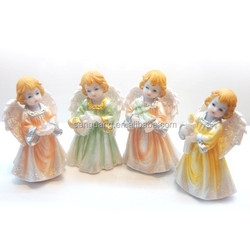 ,Feather angel,Popular angel,Fine ceramic products,Cure Lovely,Play little angel