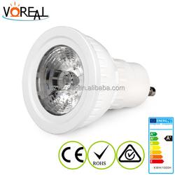 2014 new generation 5W cob led spotlight looking for distributors/dealers