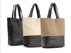 Retro European style wholesale women imitation leather handbags Ladies PU handbag, fashion lady handbags bag