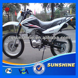 SX150GY-8 Chongqing 200CC Off Road Dirt Bike For Sale