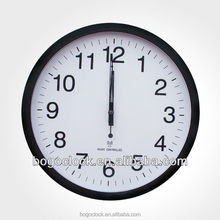 Wall clock Radio with high quality and factory price