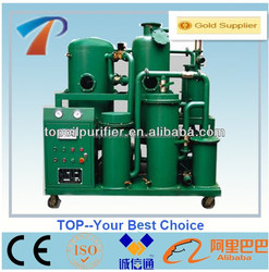 High-voltage and high quality of transformer oil dehydration system dehydration,degassing,filtration,acid removal discoloration