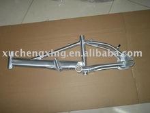 Alloy/Folding bike frame