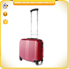 new arrival business sky luggage lightweight unique travel luggage on 4 wheels trolley bag
