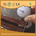 Baratos de encofrado encofrado/del panel de encofrado de madera contrachapada/formas concretas
