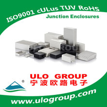 Alibaba China Discount Aluminum Junction Ip65 Enclosures Box Manufacturer & Supplier - ULO Group