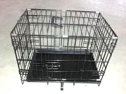 Wuyi Chuangquanxing Cheap Pet Cage Folding Pet Playpen