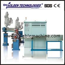 plastic granules making machine