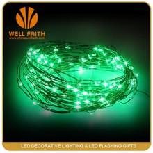12-24v Lighting decoration Christmas string programmable rgb led string light control
