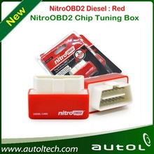 New Nitro OBD2 Diesel Car Chip Tuning Box Plug and Drive OBD2 Chip Tuning Box Nitro OBD2 Chip OBD2 Scanner