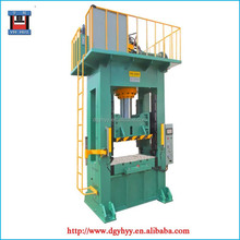 machine hydraulic forging press