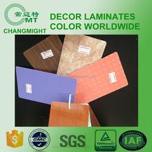 Formica wall panels/Plastic laminated sheet/kitchen countertop
