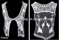 Cotton Korean Vest Garment style Ladies Crochet Cotton Garment lace Vest Top